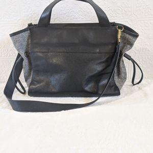 Fossil satchel